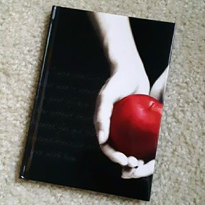 The Twilight Saga • Hardcover Twilight Journal